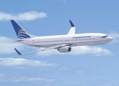Novità di Aprile di Copa Airlines