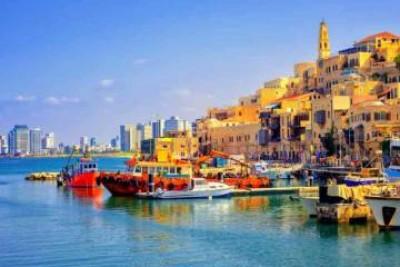 Virgin Atlantic: nuova destinazione, Tel Aviv