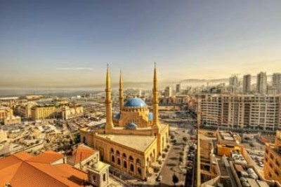 Vola a Beirut con LOT Polish Airlines!